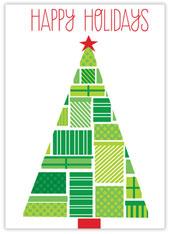 Gift Christmas Tree