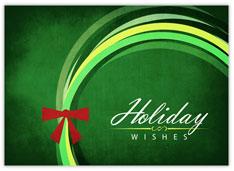 Wreath Wishes