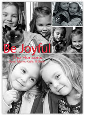 Be Joyful Photos