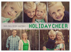 Holiday Cheer Collage