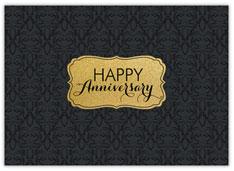 Gold Emblem Anniversary