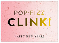 Pop-Fizz Clink