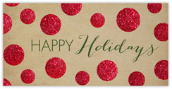 Dotty Red Holidays