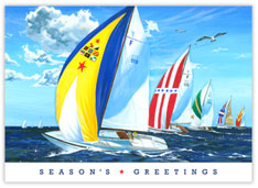 Sailings Greetings