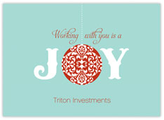 Joy to All
