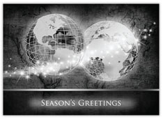 Black Global Greetings