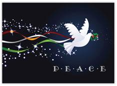 Peace Soars