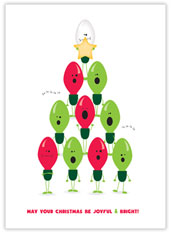 Singing Tree Electrican Card