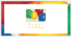 Together Birthday Card