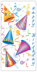 Party Central Birthday Card