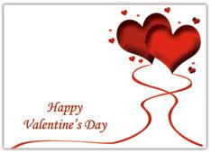 Heart Balloons Valentine
