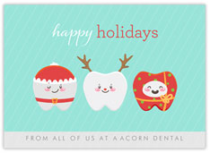 Toothsome Holiday