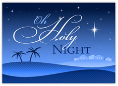 Holy Night of Wonder