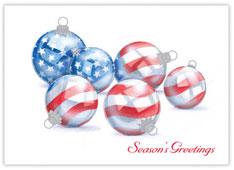 American Ornaments