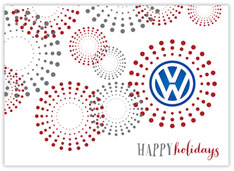 Whirly Logo Holiday