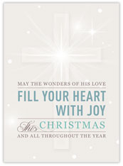 Heart Filled with Joy