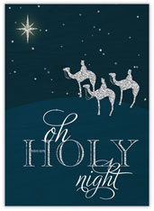 Twinkling Holy Night