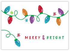 Merry & Bright Bulbs