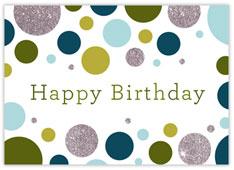 Lotsa Dotsa Birthday
