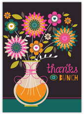 Vases of Thanks