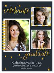 Shining Stars Graduation