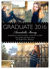 Check It Out Graduation