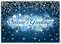 Sensational Seasons Greetings