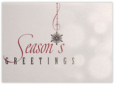 Songful Seasons Greetings