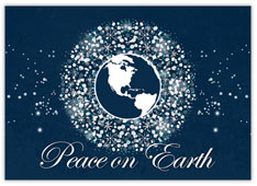 Global Greetings of Peace