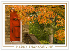 Door of Thanksgiving