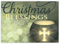 Glowing Blessings
