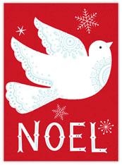 Paisley Noel Dove