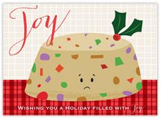 Joyous Fruitcake