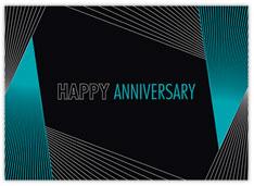 Happy Anniversary Pattern