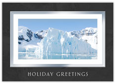 Artic Holiday Greetings