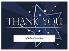 Big Star Thank You