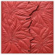 Poinsettia Wrap