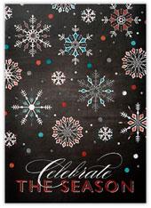 Celebration Snowflakes
