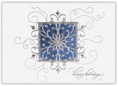 Delicate Snowflake