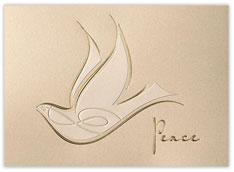 Bringing Peace