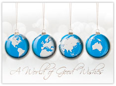 Around The World Wishes
