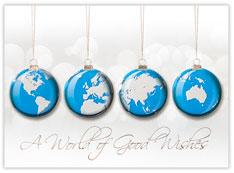 Around The World Wishes