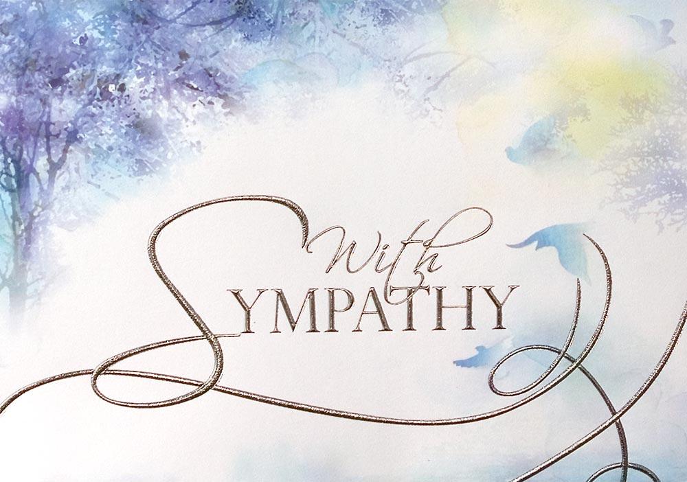 Free Printable Sympathy Cards