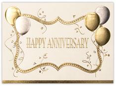Gold & Silver Anniversary