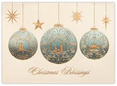 Religious Ornaments