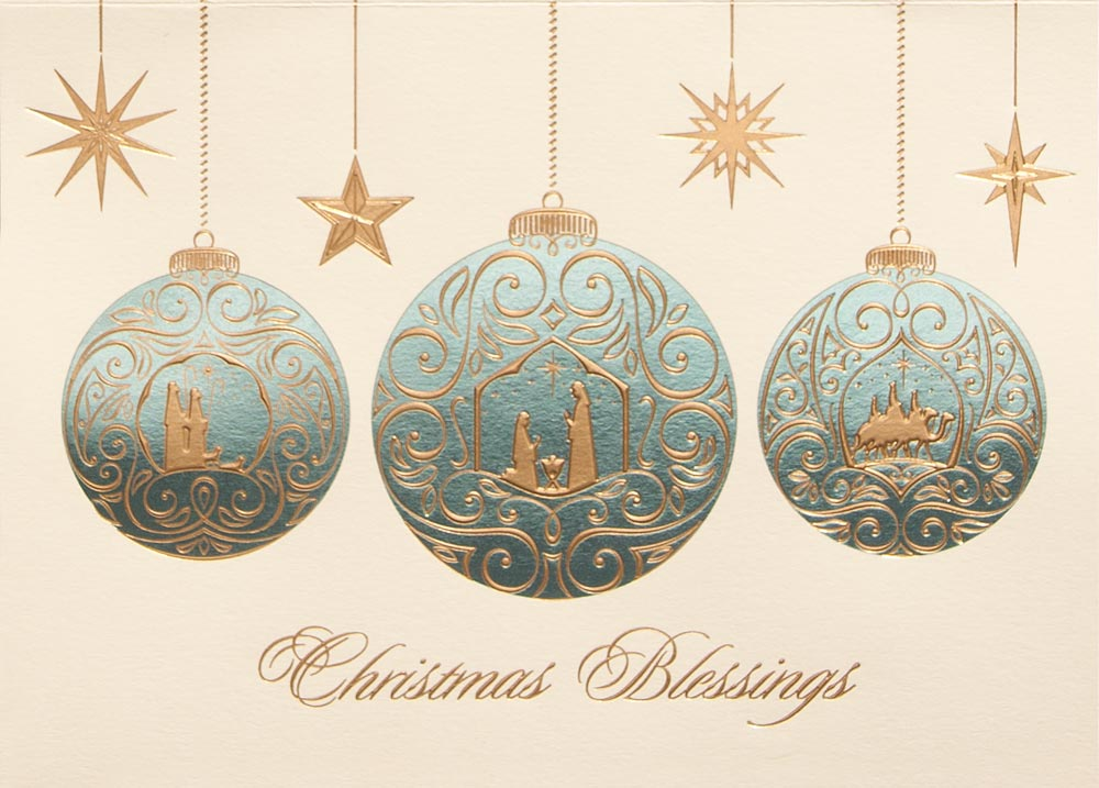 religious christmas cards pictures