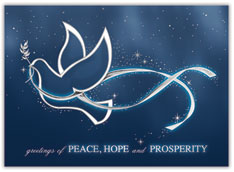 Greetings of Hope Card