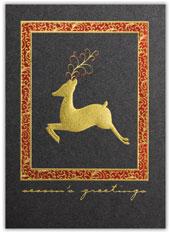 Elegant Deer