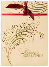 Wrapped Greetings