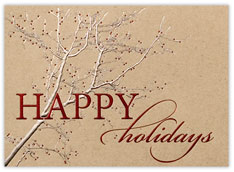 Rustic Holidays